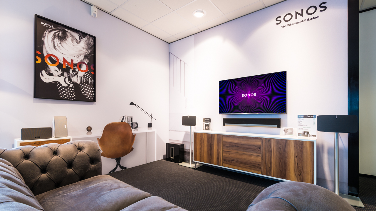 Wifimedia openingstijden wifimedia for Sonos woonkamer opstelling